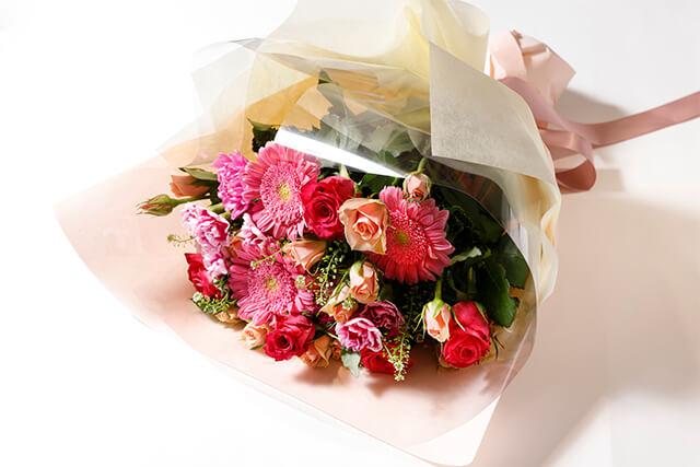 花束5,500円