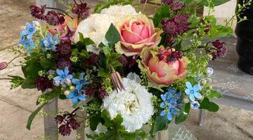 季節のお花 定期便